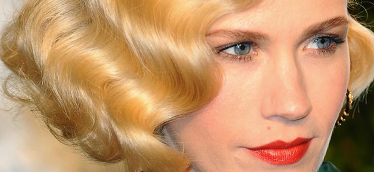 Ondas al agua, peinados paso a paso: al más puro estilo años 20
