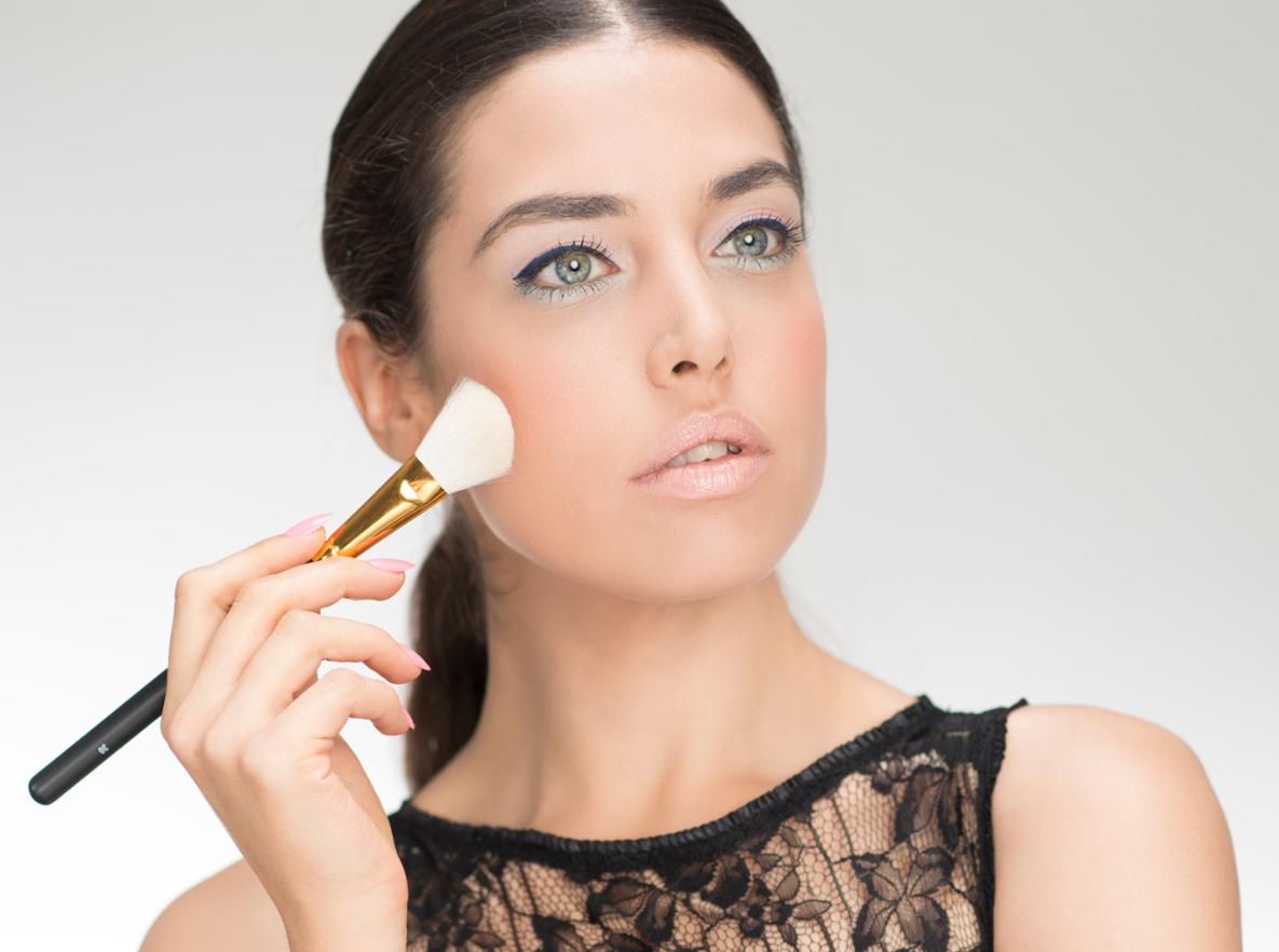 Maquillaje paso a paso : Tendencias de maquillaje para el verano 2014