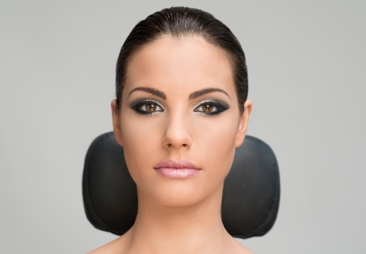maquillaje profesional academia de estética Cazcarra