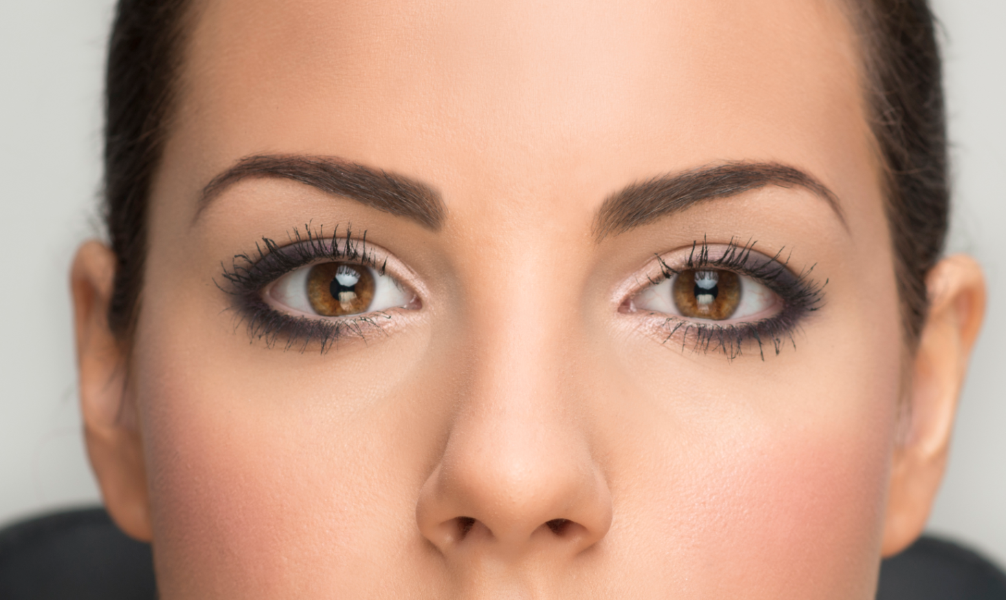 ojos ahumados eyeliner