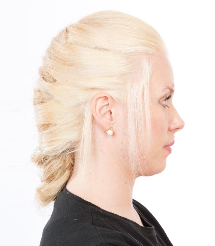 Recogidos de novia paso a paso: ¿buscas un peinado?