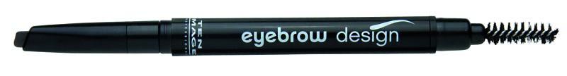 eyebrow design maquillaje profesional Cazcarra