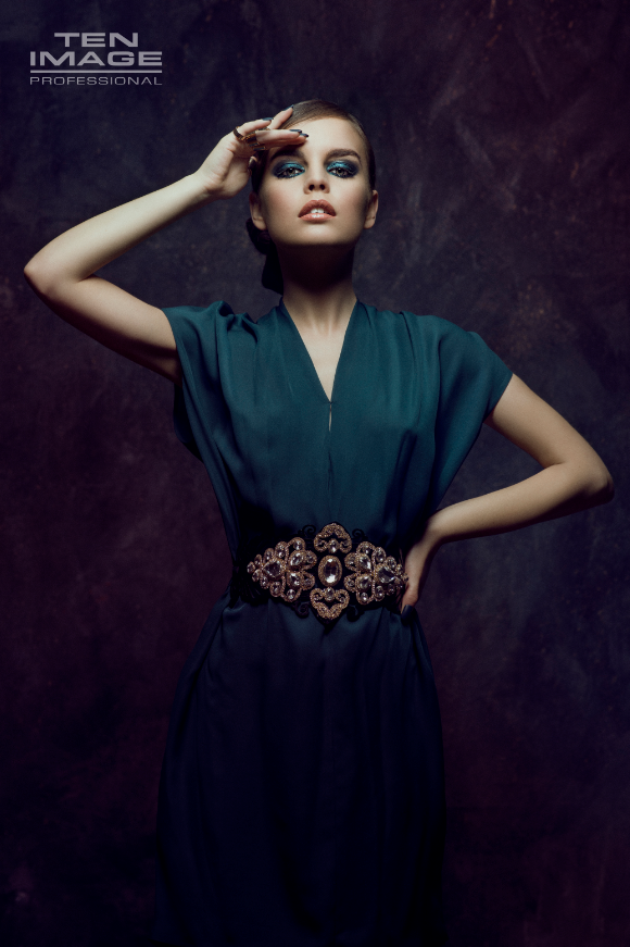 Mystic Legend nueva colección de maquillaje profesional de Ten Image de Cazcarra