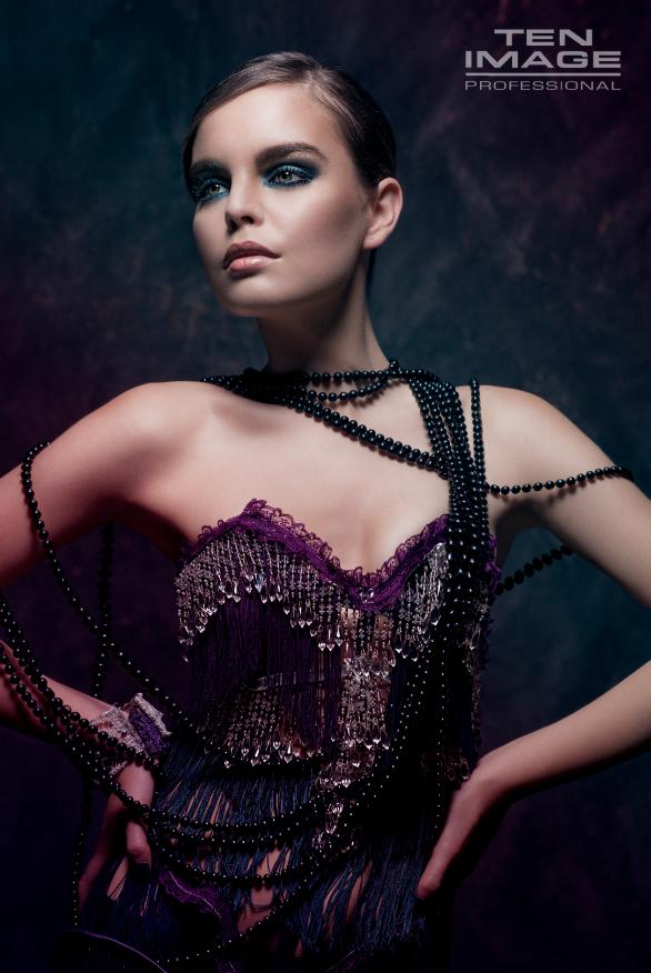 Mystic Legend nueva colección de maquillaje profesional de Ten Image