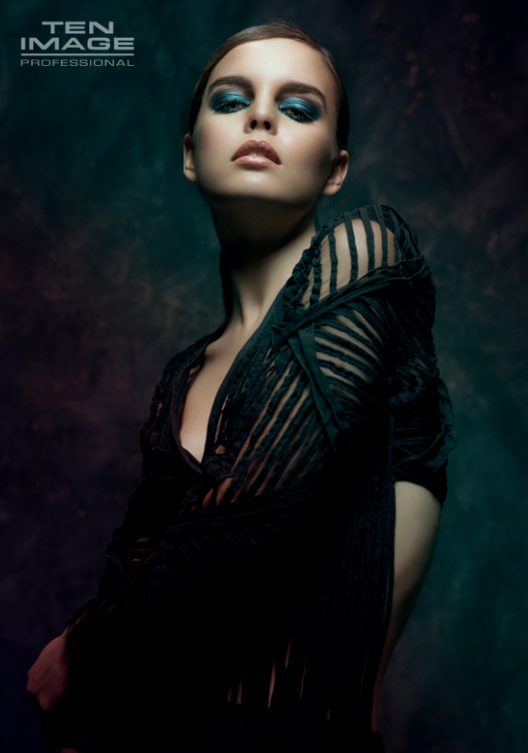 Mystic Legend la nueva línea de maquillaje profesional de Ten Image