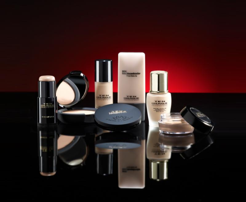 Conoce los mejores fondos de maquillaje profesional para conseguir una piel perfecta