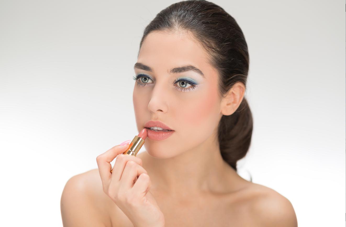 look maquillaje profesional de Cazcarra