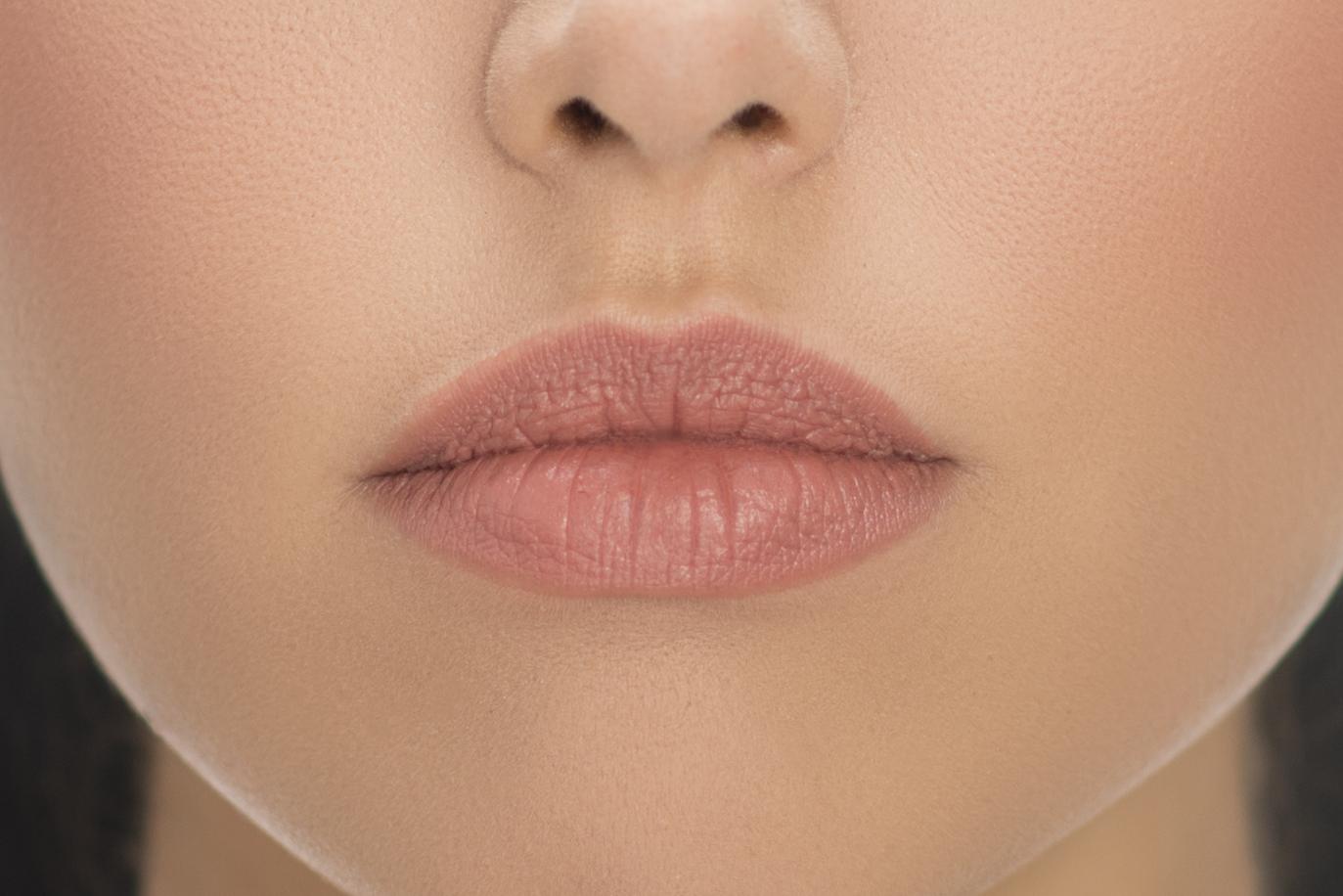 parametros labiales
