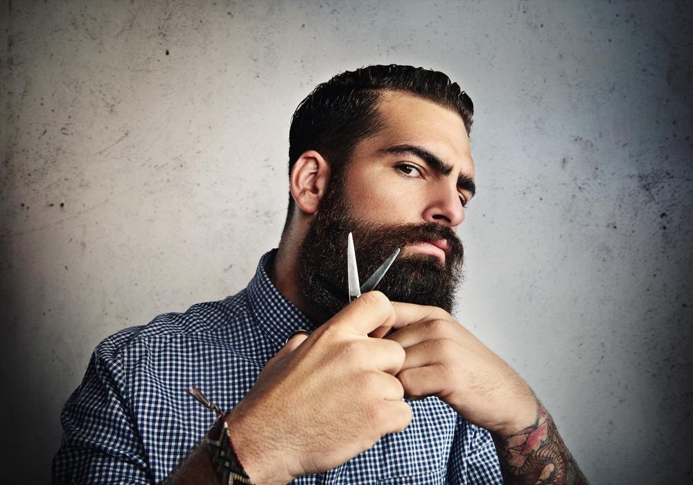 Tendencias: Cómo llevar con estilo tu barba