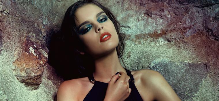 Maquillaje paso a paso: Cómo maquillarte los labios para fin de año