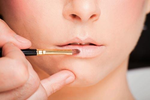 conseguir labios frescos