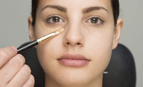 maquillarse los ojos paso a paso