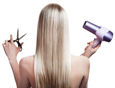 cómo dar volumen al pelo