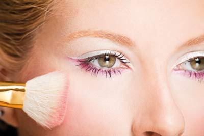Maquillaje para madrinas