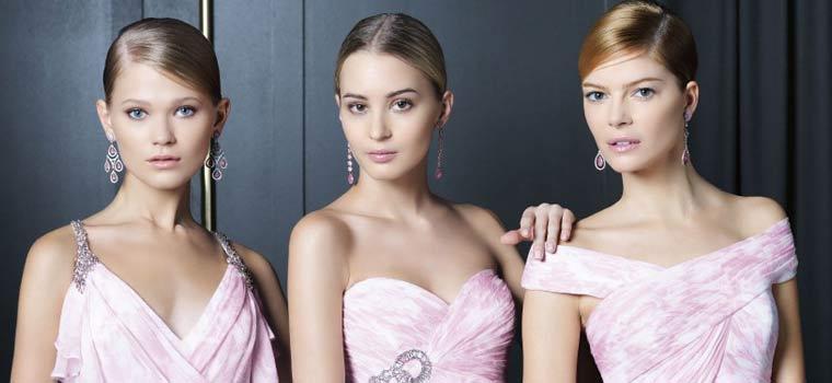 Los peinados para boda más populares entre las celebrities