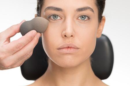 Cómo maquillarte, los correctores de colores