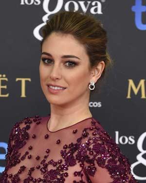 Looks de Blanca Suárez