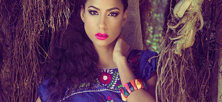 Look Ibiza, maquillaje de verano paso a paso