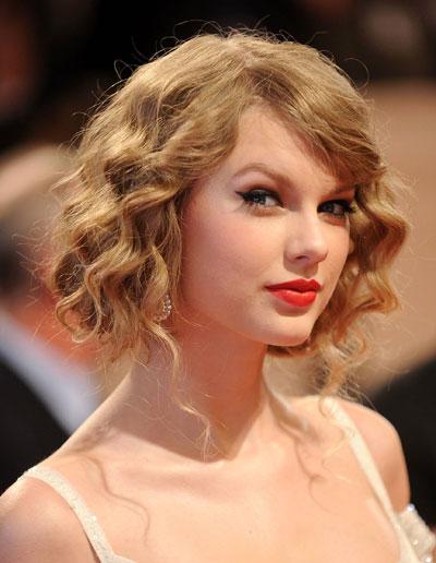 recogido Taylor Swift