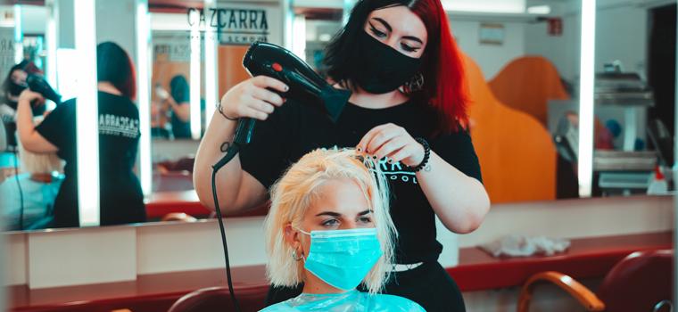 Todo lo que debes saber para estudiar peluquería