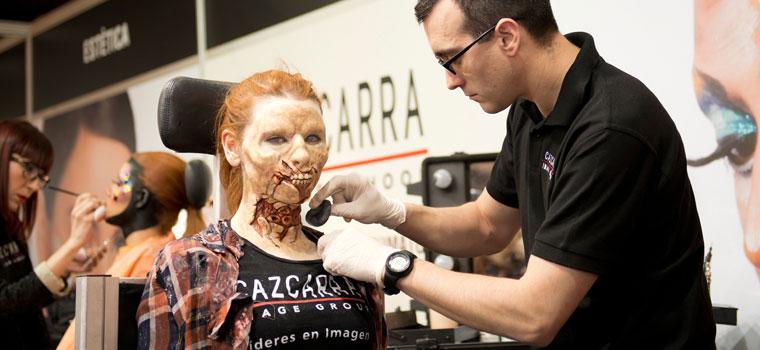 Razones para estudiar maquillaje profesional