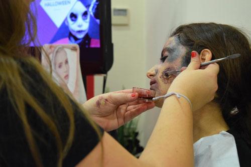 estudiar maquillaje