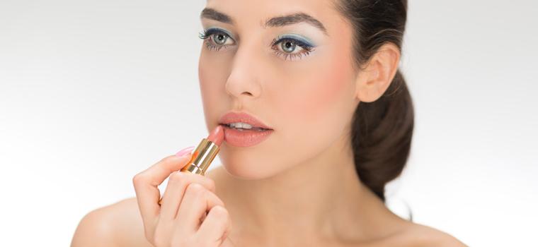 Los errores más comunes en el maquillaje de labios