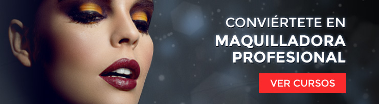 Banner maquillaje profesional