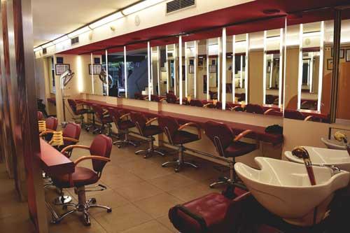 escuela de peluqueria