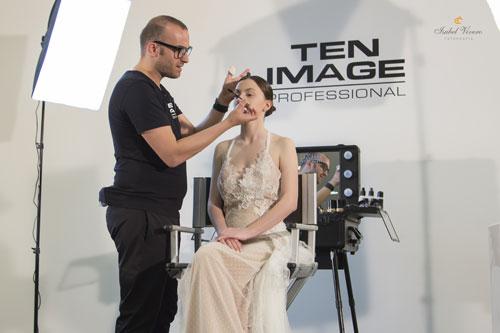 maquillaje para novia -clase intensiva