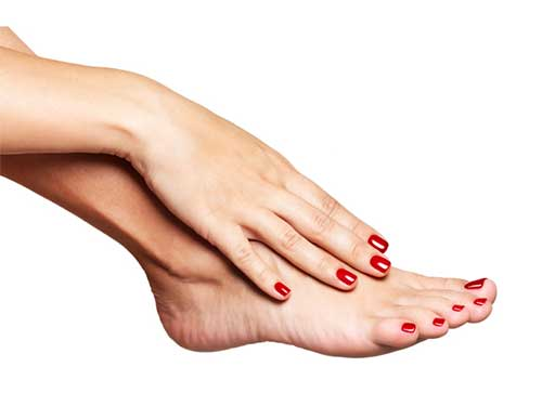 consejos de belleza manos y pies