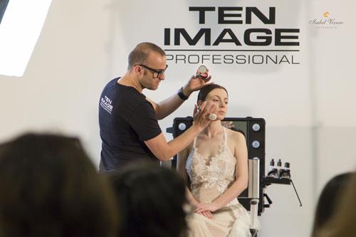 maquillaje para novia cursos intensivos