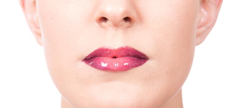 Te enseñamos cómo conseguir unos labios más voluminosos