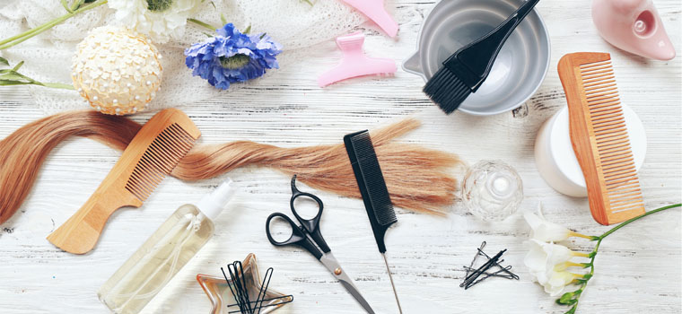 ¿Qué cursos de peluquería profesional puedo estudiar?