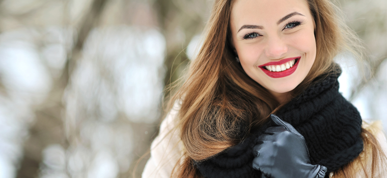 Los mejores consejos de maquillaje para este invierno