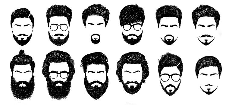 Qué estilos de barba y bigote según su morfología pueden favorecerle