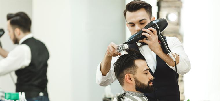 Tendencias 2017 en cortes de cabello para hombre