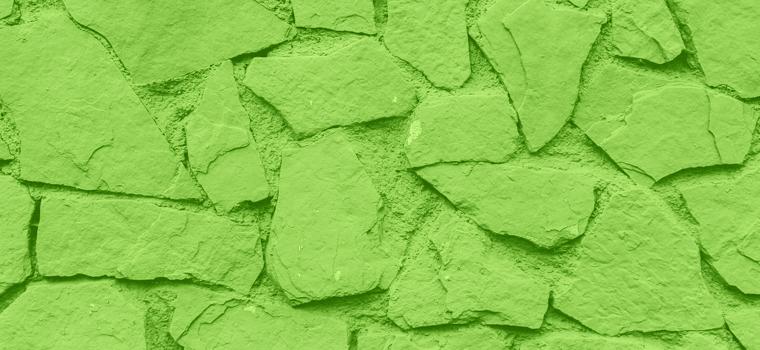 ¿Te sumas al color de moda verde «Greenery»?