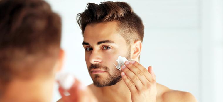 Todo lo que necesitas para recortar la barba