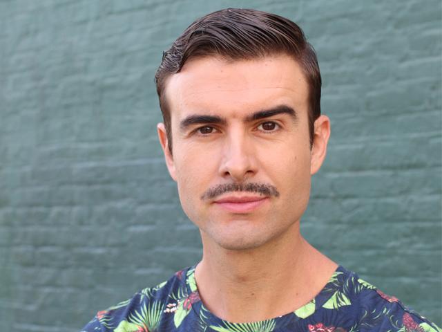 bigote-lapiz