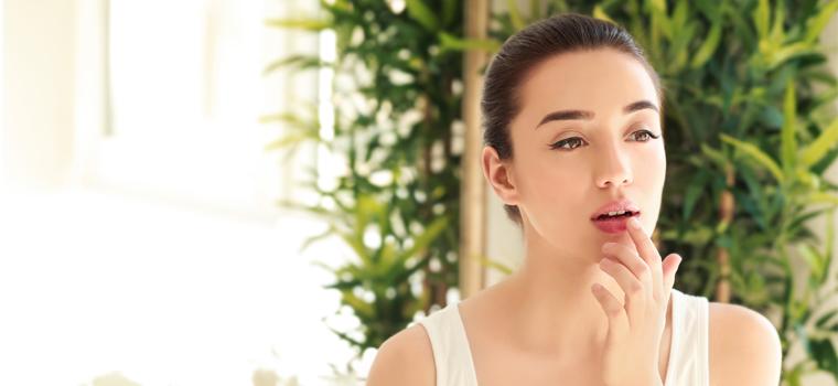 Cuida tus labios resecos en verano y sigue las tendencias de maquillaje