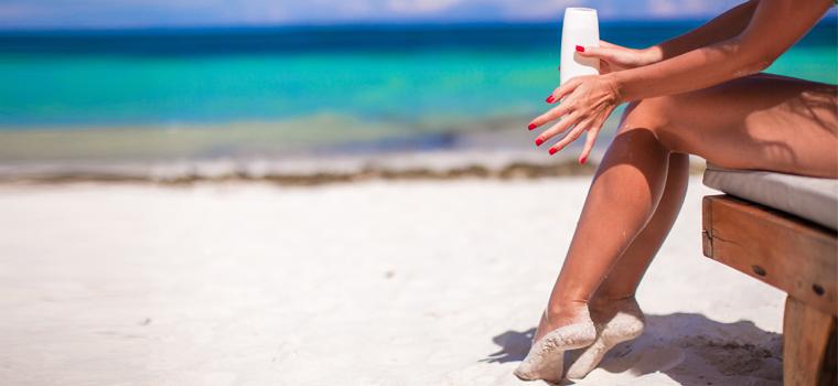 Consejos para conseguir un bronceado saludable cuidando tu piel