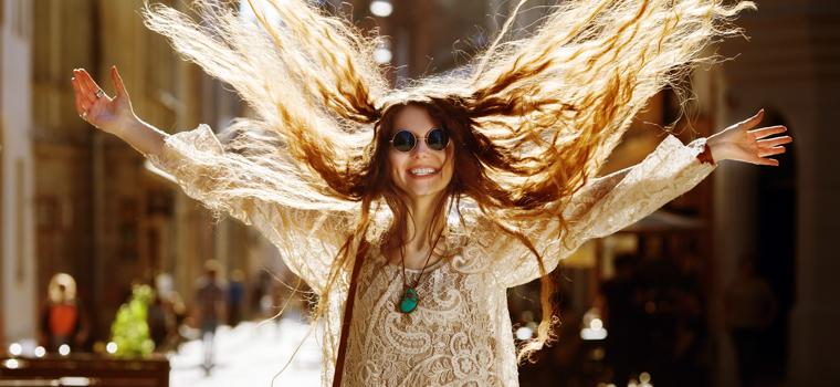 Consejos para recuperar el cabello después del verano