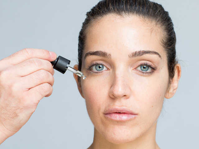 preparador facial