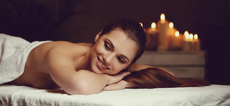 Trabajar como profesional de la estética en un spa