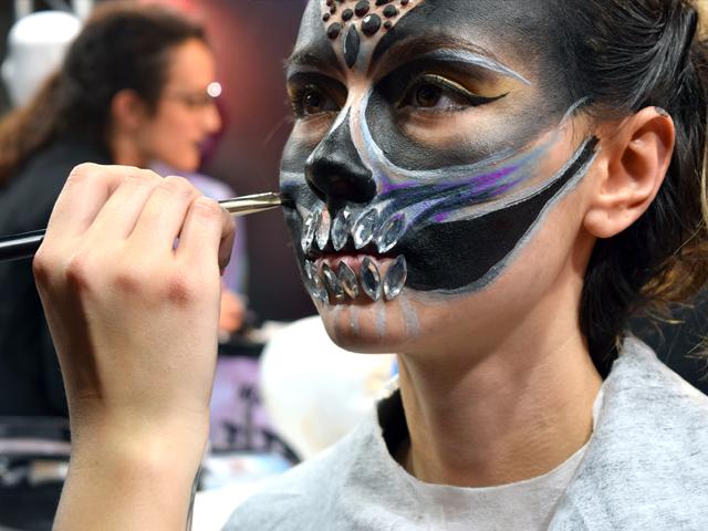 makeup-ensenyament