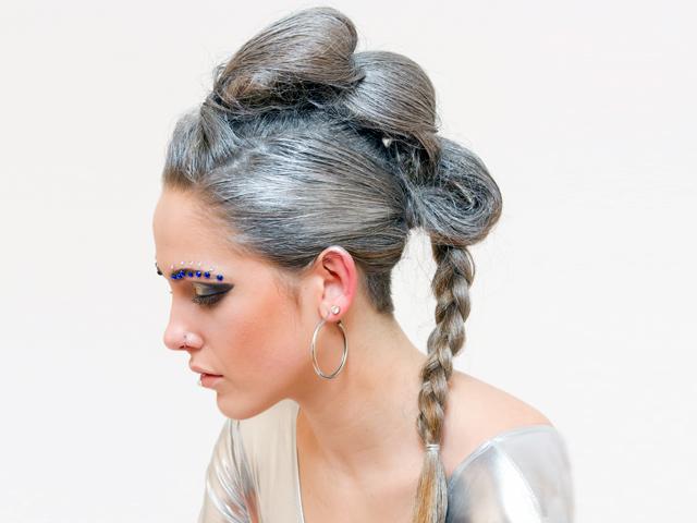 peinado cazcarra