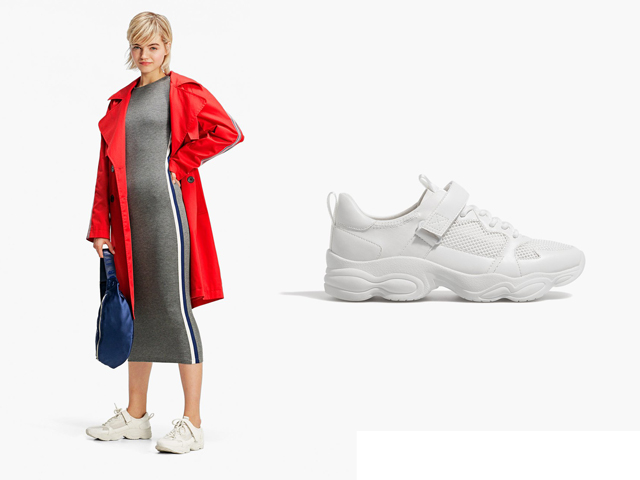 vestido-zapatillas