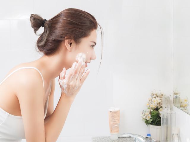 pieles con acne
