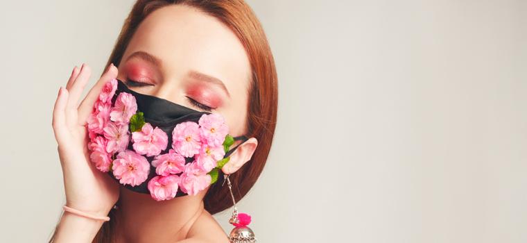 Cuidado facial al llevar mascarilla: 5 pasos